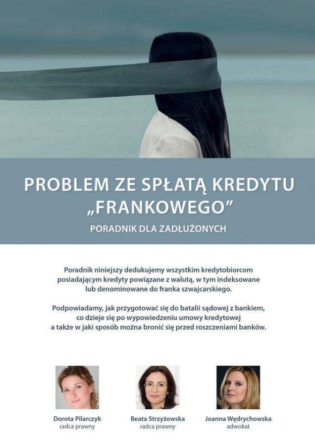PREZENT POD CHOINKĘ - PORADNIK FRANKOWICZA