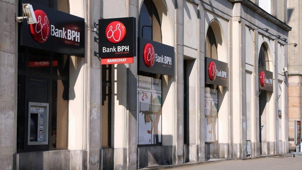 KOLEJNE ZABEZPIECZENIE W SPRAWIE FRANKOWEJ PRZECIWKO BANK BPH S.A.