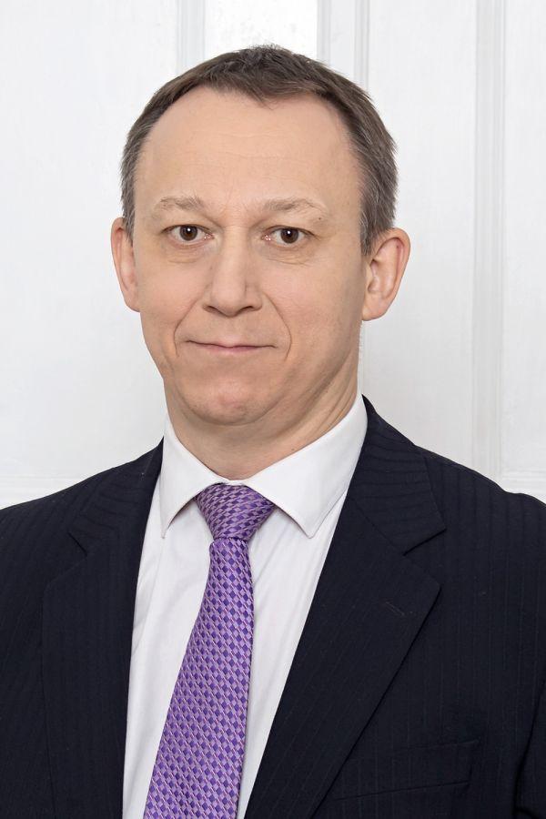 Jacek Kalinowski
