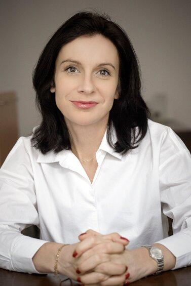 Beata Strzyżowska